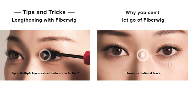 -Tips and Tricks- Lengthening with Fiberwig. Why you can't let go of Fiberwig